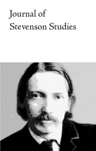 Journal of Stevenson Studies