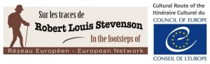 The European Network In the Footsteps of Robert Louis Stevenson