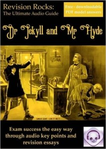 Jekyll and Hyde Audio