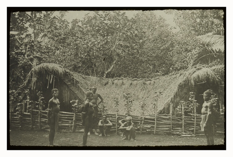 Tongan Chiefs House