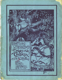 a childs garden of verses 1885 - A Childs Garden Of Verses