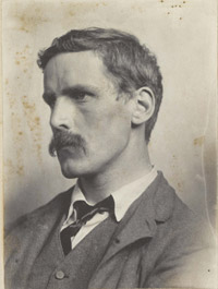 Thomas Graham Balfour